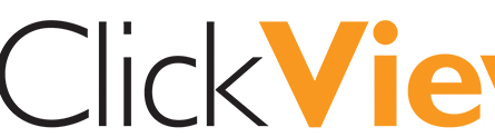 ClickView logo