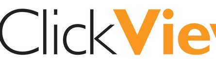 ClickView logo