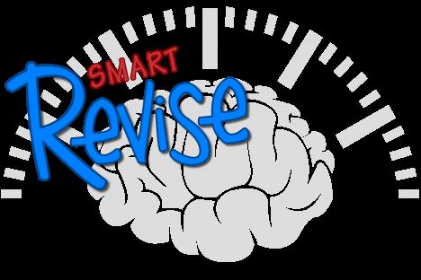 Smart Revise logo